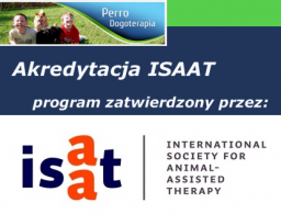 Dogoterapia i felinoterapia jako elementy Animal-Assisted Education, Activities i Therapy
